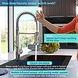 7 BEST Smart taps for kitchen