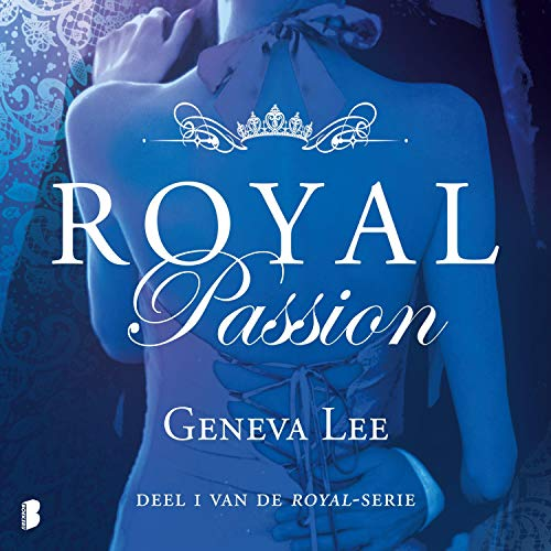 Royal Passion (Dutch edition) cover art