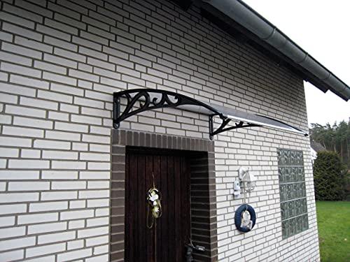 airbrush-city -  Vordach Haustür
