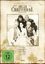 High Chaparral/1.Staffel anglais