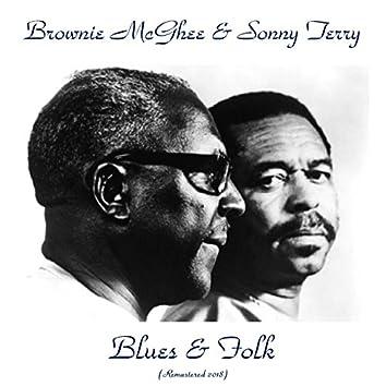 Blues & Folk (Remastered 2018)