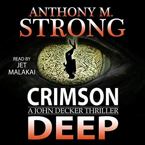 Crimson Deep cover art