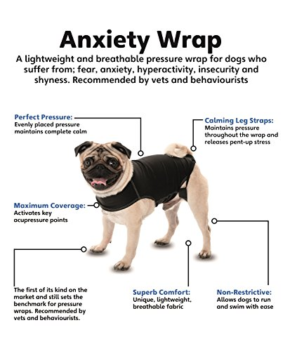 Product Image 8: Company of Animals Anxiety Wrap