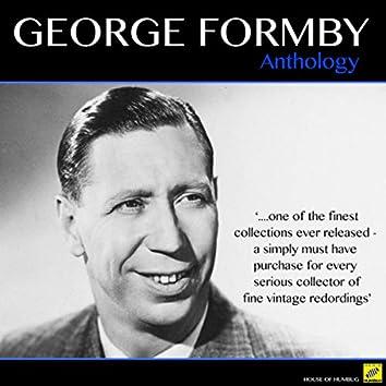 George Formby - Anthology