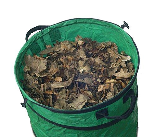 Nortene Sac déchets Verts Pop UP Bag 116L