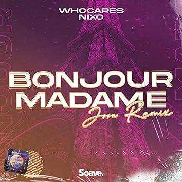 Bonjour Madame (Jøøn Remix)