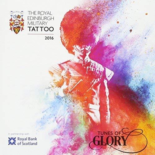 Tunes of Glory!