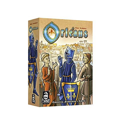 comprar Orleans juego de mesa por internet