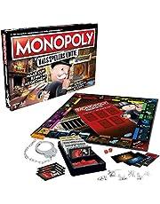 Monopoly Valsspelers Editie Nederlands