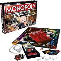 Monopoly Valsspelers Editie Nederlands, 7.5 x 7.5 x 7.5 cm