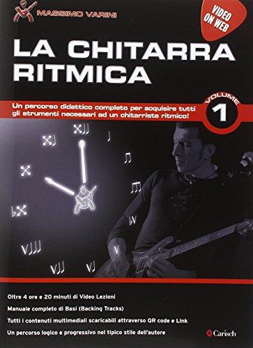 La chitarra ritmica (Vol. 1)