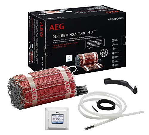 Aeg Haustechnik -  Aeg Thermo Boden,