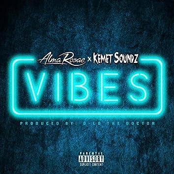Vibes (feat. Kemet Soundz)