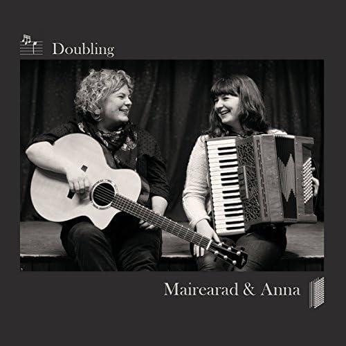 Mairearad Green & Anna Massie
