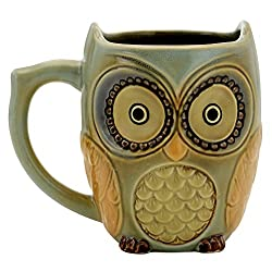 Owl Gifts Guide: Gift Ideas for the Owl Obsessed 15