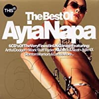 This Is the Best of Ayia Napa