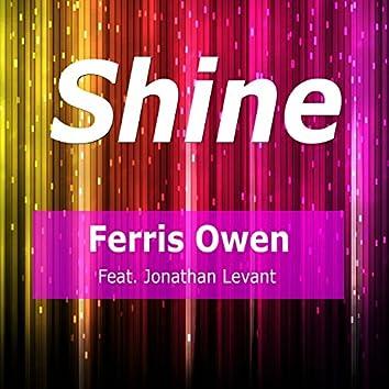 Shine feat. Jonathan Levant