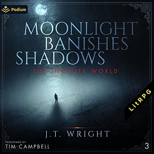 Moonlight Banishes Shadows cover art