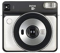Fujifilm Instax Square SQ6 Instant Camera