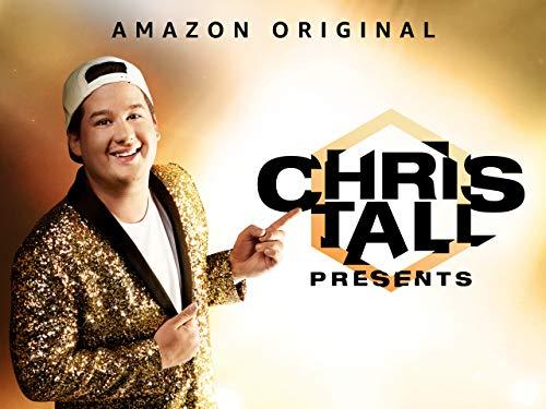 Chris Tall Presents... - Season 1