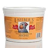 Lafeber Company Finch Granules Premium Daily Diet Pet Food, 5-Pound
