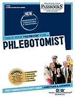 Phlebotomist (Career Examination)