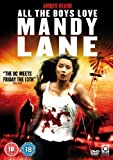 All the Boys Love Mandy Lane [Region 2] by Amber Heard