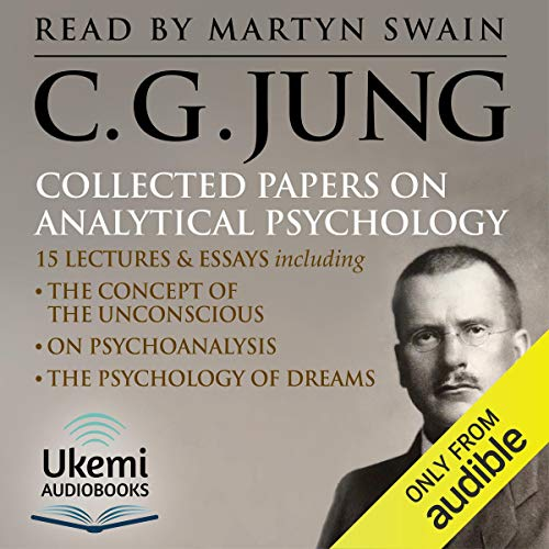 Collected Papers on Analytical Psychology cover art