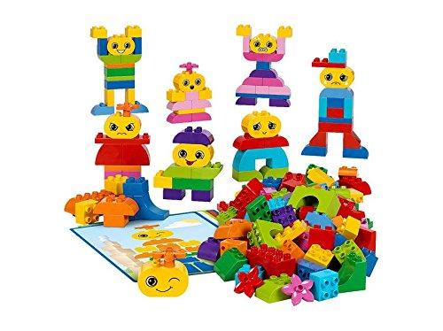 LEGO Education 45018 Build Me - Emotionen
