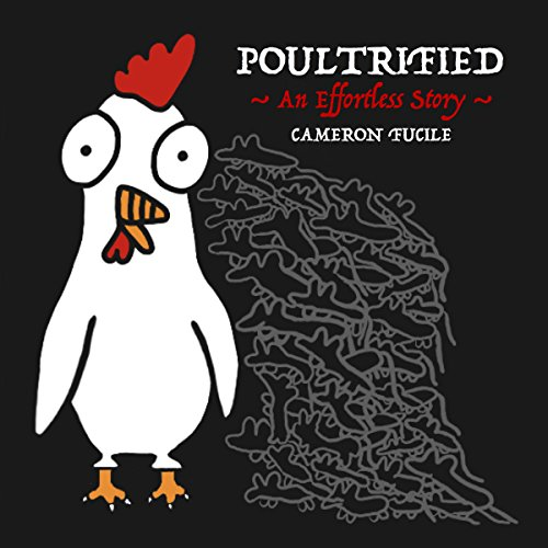 Poultrified audiobook cover art