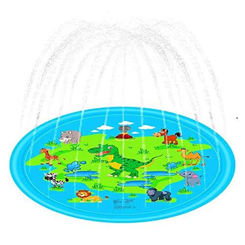 Zoo Splash estera del juego