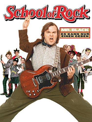 School of Rock [dt./OV]