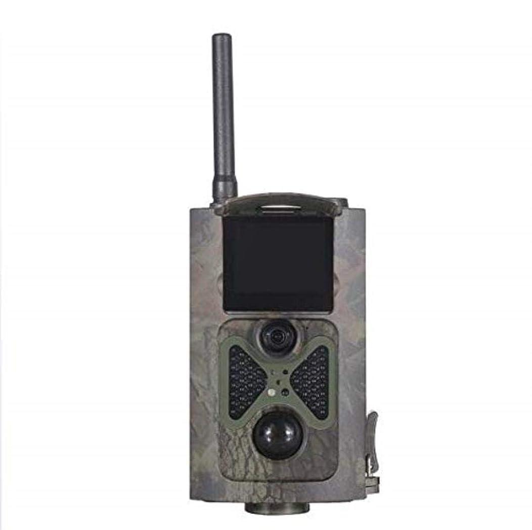 首植物学者チチカカ湖アウトドア 屋外分野のホームセキュリティーの監視のために防水3G野生動物のカメラHDの探求16MP 1080P野生の捕獲物カムIP66W