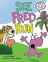 See Fred Run: Teaches 50+ Sight Words!