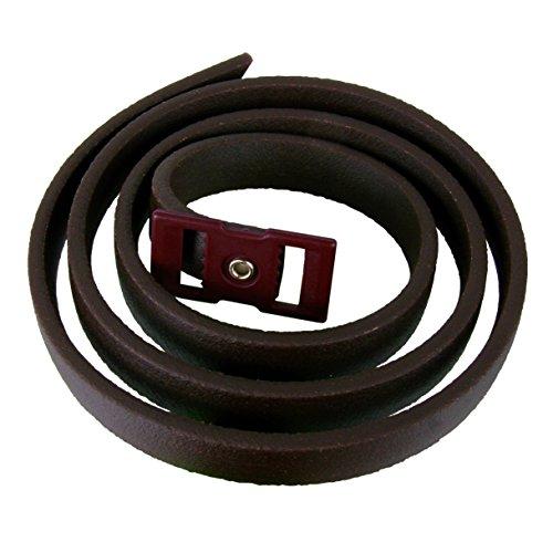Trixie 3900 Floh- und Zeckenband, Hund, 50 cm, schwarz