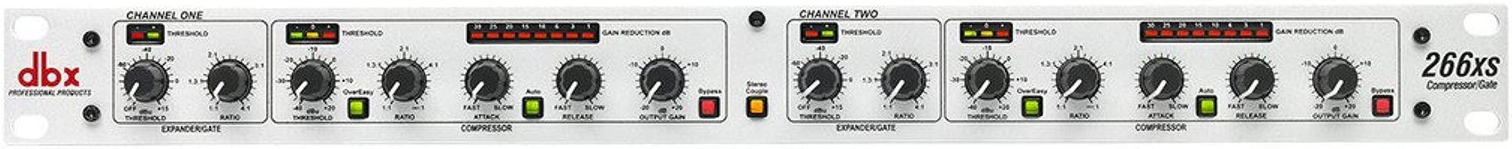 dbx 266xs Compressor/Gate (266xs)