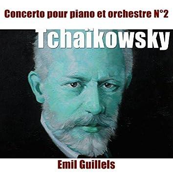 Tchaikovsky: Concerto pour piano No. 2