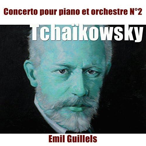 Emil Guillels, Kirill Kondrachine, Orchestre philharmonique de Léningrad