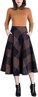 046129cb9 Amazon.es: lana - Faldas / Mujer: Ropa