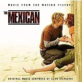 「ザ・メキシカン」オリジナル・サウンドトラック