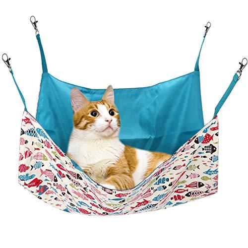 Cat Hammocks Bed Use