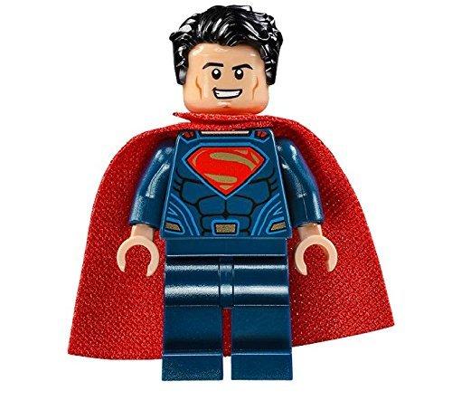 LEGO Super Heroes: Batman vs Superman - Superman Minifigure 2016