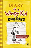 Dog Days (Diary of a Wimpy Kid) by Jeff Kinney (2011-02-01) - Puffin Books - 01/02/2011
