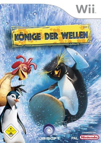 Ubisoft KOENIGE DER WELLEN