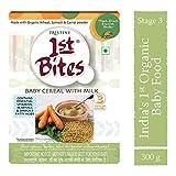 Organic Baby Cereals