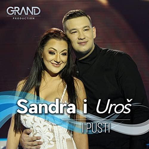 Sandra Rešić & Uroš Živković