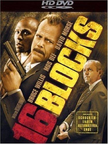 16 Blocks [HD DVD]