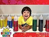Ryan Learns Colors!