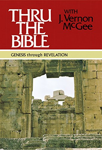 Thru the Bible Commentary, Volumes 1-5: Genesis through Revelation