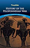 History of the Peloponnesian War (Dover Thrift Editions)